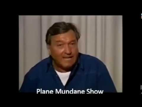 "Initiation Film, Guardian Ancient Knowledge, ""The Legend Of Atlantis"" - Plane Mundane Show"