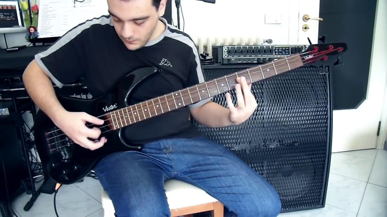 HARLEY BENTON PJ-5 HTR 5 string bass ( FULL REVIEW ) ✅ - YouTube