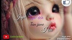 New cute barbie doll SAD 😣  romantic 💑whatsapp | emotional status | sad status  |sweet status