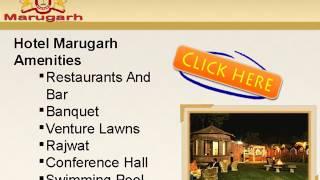Marugarh Jodhpur Hotel & Resort ll WOW4ME
