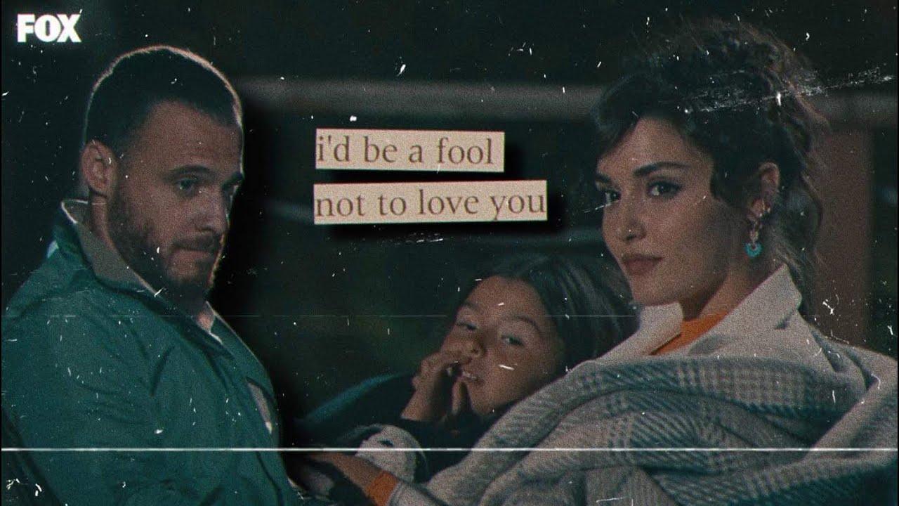 Eda & Serkan & kiraz Love Is Gone ✨❤️