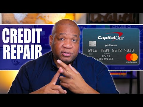 How To Improve Your Credit In 2020: Capital One Secured Credit Card