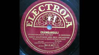 Crambambuli