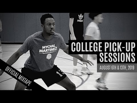 OFFICIAL MIXTAPE College Pick-Up Sessions | August 6th & 13th, 2019 @ Denver Christian School