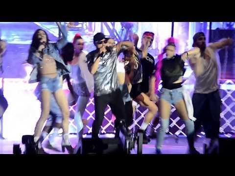 Mihaela Fileva feat. VenZy - BOYCOTT / BG Radio Nagradi! 2017
