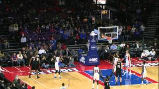 LaMarcus Aldridge Top 10 Plays: 2015 NBA All Star Reserve