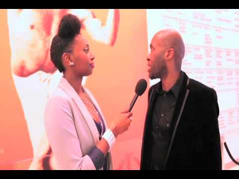 Ailey II and Professional Ballet Dancer, Taylor Gordon On The Inside NYC Dance TV Show