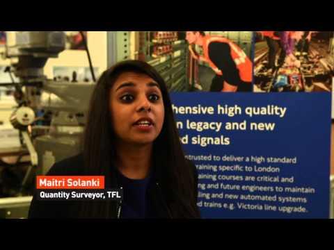 TFL Apprenticeship Scheme - London Live