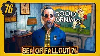 Fallout 76 - Запредельное Говно [Обзор]