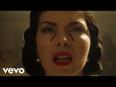 Sleigh Bells - And Saints (Official Video)