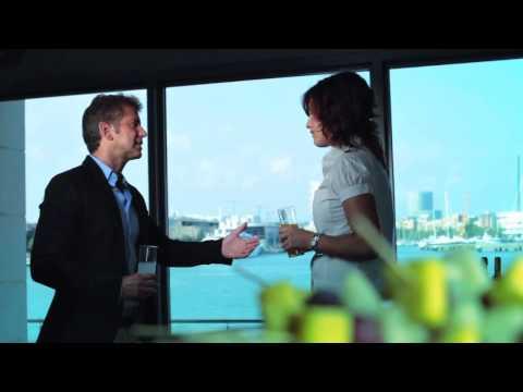World Trade Center Barcelona corporate vídeo