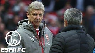 Better chance for a second-leg upset: Arsenal, Bayern Munich or Roma? | ESPN FC