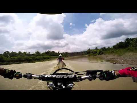 Enduro Trail Adventure KLX 150