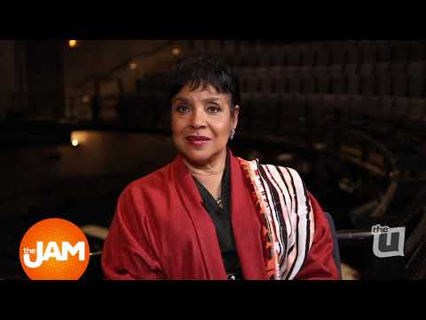 Phylicia Rashad Opens Up About 'The Cosby Show'