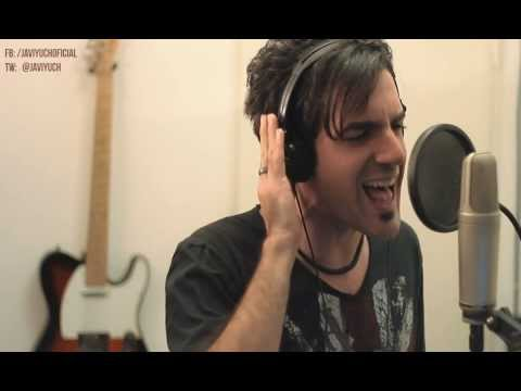 Aerosmith Cover- Javier Yuch - Hole in my soul