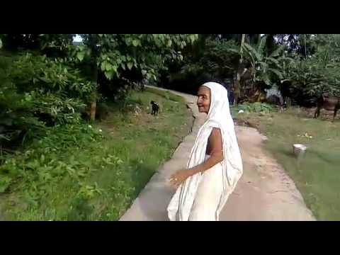 Bengali thakumar galagali dekhun full of fun