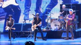 """The Rolling Stones """"Respectable"""" at Staples Center - May 3, 2013"""