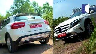 Dream Drive Episode 118 Mercedes-Benz GLA 200 Part 02