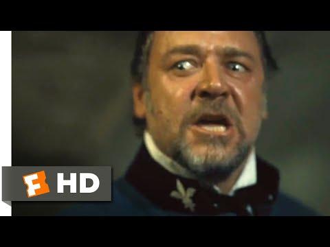 Les Misérables (2012) - The Confrontation Scene (2/10) | Movieclips