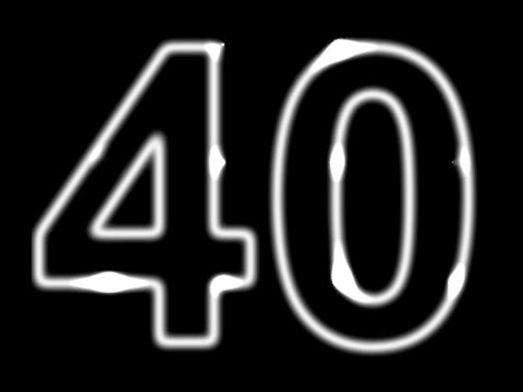 40 Second Timer Countdown