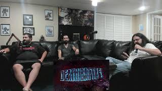 Renegades React to... DEATH BATTLE! - Ghost Rider VS Lobo (Marvel VS DC)