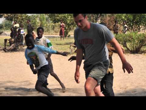 Photoessay: Mwandi, Zambia 2012