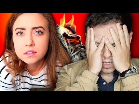 Millionaire Reacts: What I Spent in a MONTH of Quarantine | Millennial Money