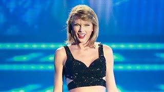Taylor Swift Set To OPEN The 2016 Grammy Awards