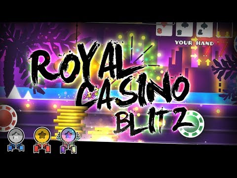 [2.11] Royal Casino Blitz (3 coins) - Sandal