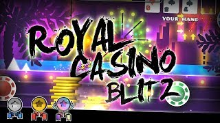 [2.11] Royal Casino Blitz (3 coins) - Sandal