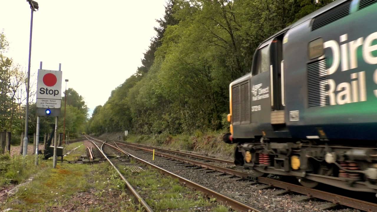 37688 37218 6k56 mossend down yard to fort william whl for Home zone wallpaper birmingham