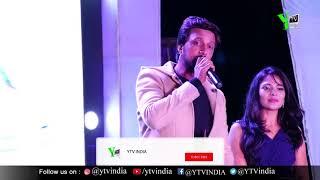 Kiccha Sudeep Singing 'Seereli Hudugeera Nodale Baaradhu' Song  Kannada Song 