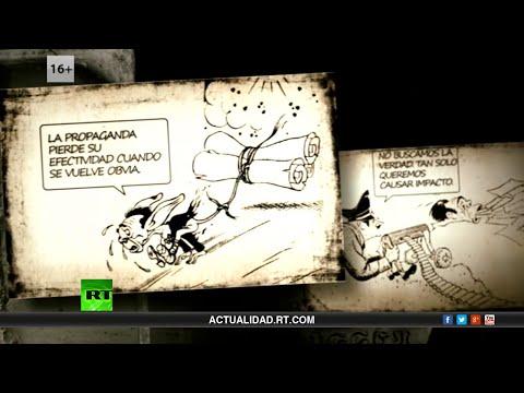Goebbels, el rey de las mentiras
