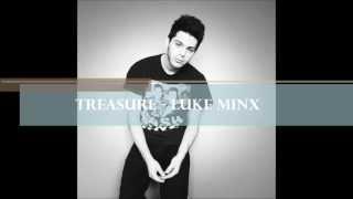Treasure - Luke Minx