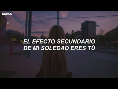 The Chainsmokers  Side Effects ft Emily Warren Traducida al Español