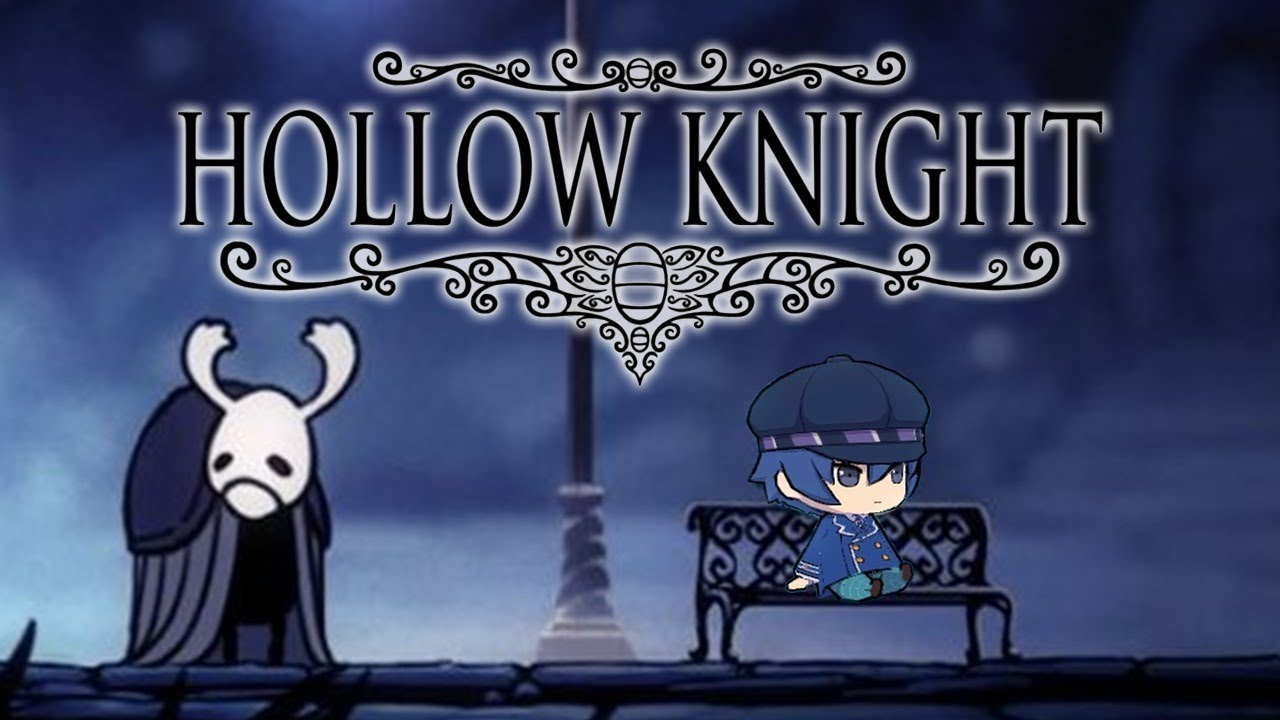 Naoto dancing to the entire Hollow Knight Soundtrack