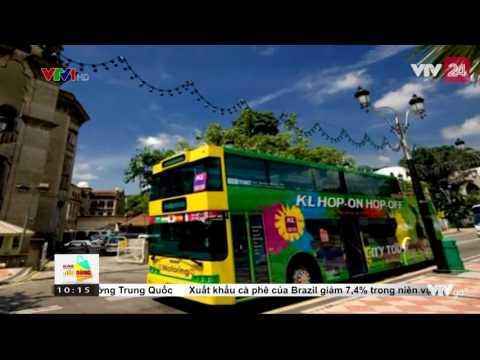 Xe Buýt 2 Tầng Tại Tp.HCM Sẽ Ngừng Hoạt Động - Tin Tức VTV24