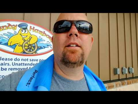 Ocean Lakes Campground | Myrtle Beach, SC | 2017 Vacation | Vlog # 19