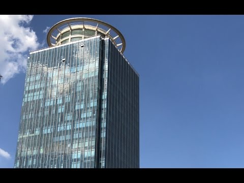 [4K]Canadia Gold Bank & Trust Corporation Ltd, Phnom Penh 2017