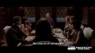 50 Sombras de Grey |Trailer Oficial Subtitulado | HD