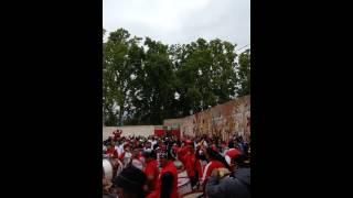 Vamos el Globito- Huracán las Heras-Mendoza
