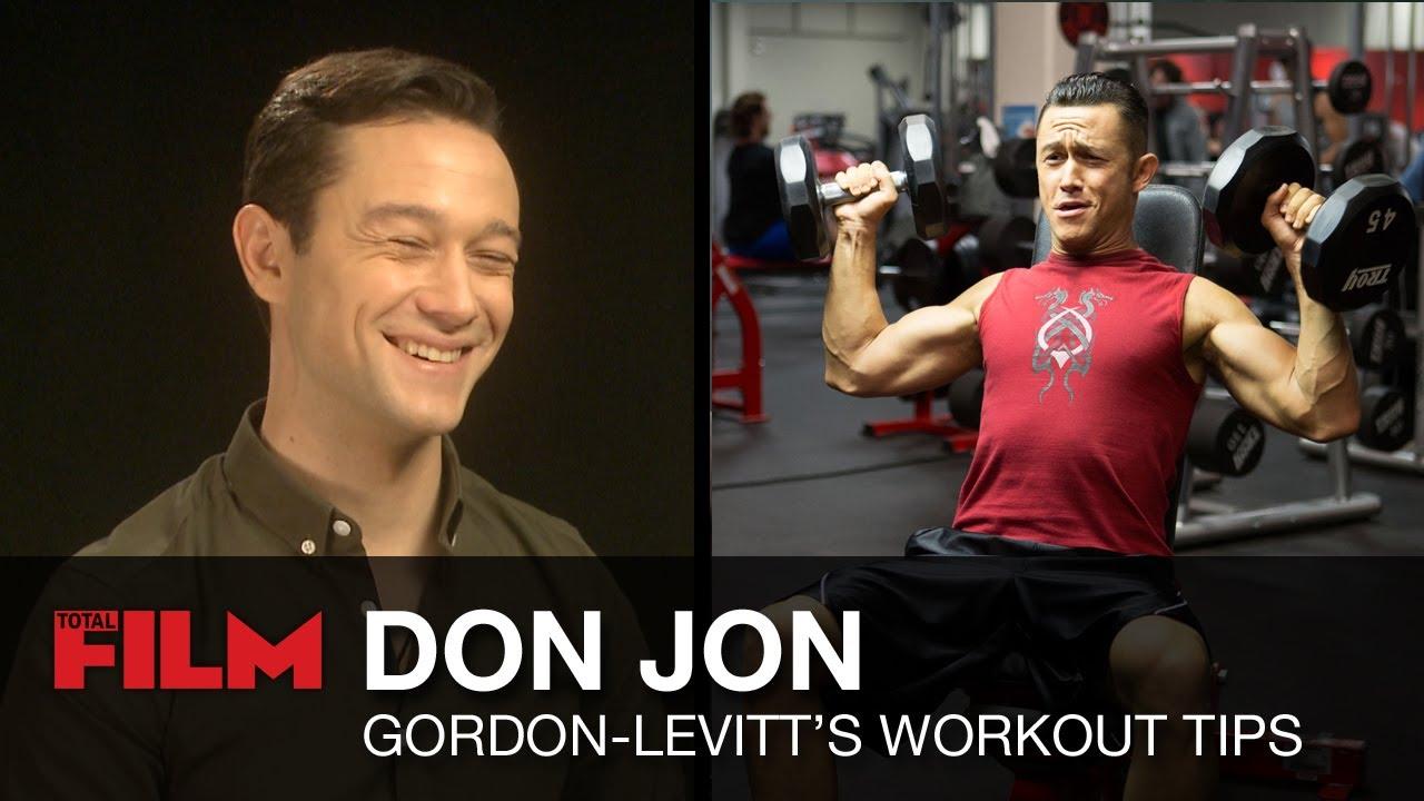 Don Jon Workout Tips