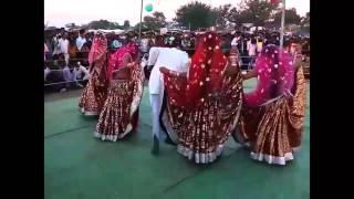 rai dance