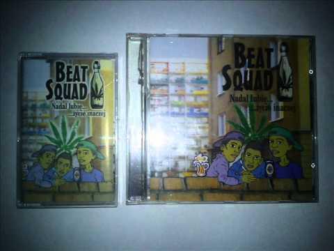 beat squad familia kuzyni feat. gural