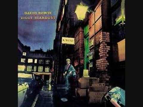 David Bowie - Rock n Roll Suicide