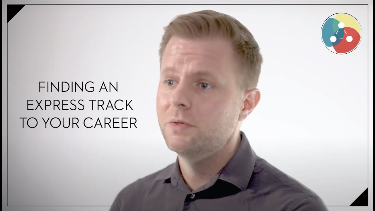 Finding an Express Track to Your Career | Intern Testimonial