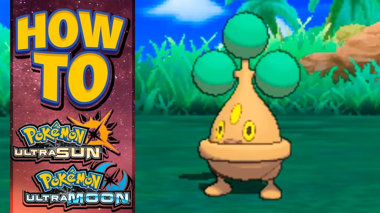 how to get a bonsly