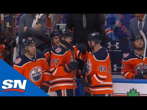 Matt Benning's Goal Gets Confirmed After Initial Reversal For Interference By Zack Kassian