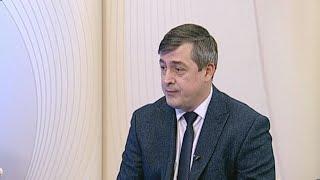 Капремонт на опережение: Сергей Душенко - в