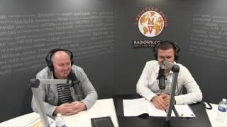 программа миссионерские поля  Василий Грымалюк